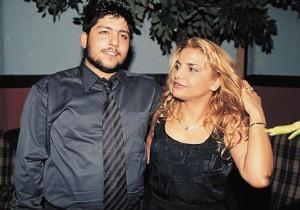 Kibariye'nin eşi Ali Küçükbalçık evi terk etti