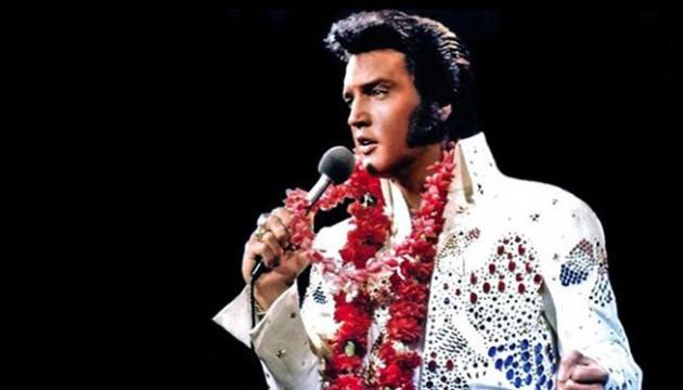 Rock'n müziğin efsane ismi Elvis Presley casus muydu?