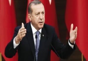 Cumhurbaşkanı Erdoğan… Çünkü…