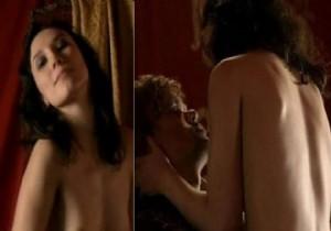 Sibel Kekilli  Türk porno izle HD porno Canlı sex izle