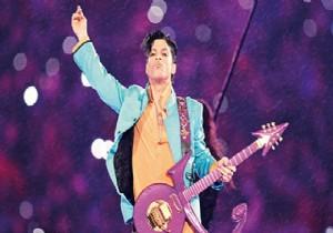 Prince'i �ld�ren AIDS mi?