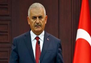 Ba�bakan Y�ld�r�m: