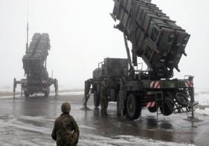WSJ: ABD, 3 Ortadoğu ülkesinden Patriot sistemlerini çekiyor 50