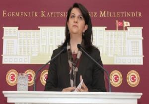 HDP'den Akşener'in iddiasına yanıt