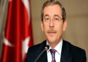Abdüllatif Şener: Erdoğan İstanbul adayı için CHP'yi bekliyor