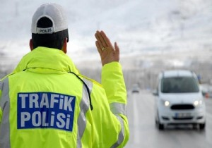 Trafikte yeni cezalar yolda