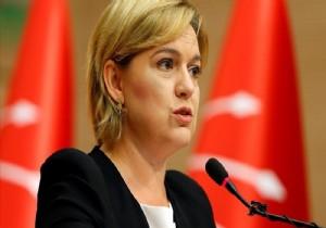 Böke'den Kemal Kılıçdaroğlu'na ret