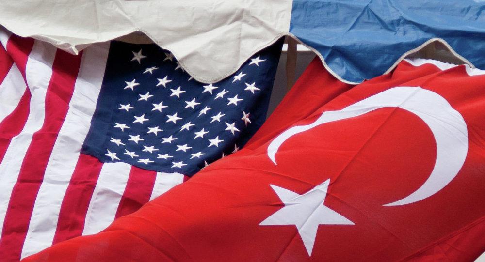 The Economist: ABD, Türkiye'ye yaptırım kararı alabilir…