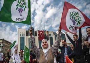 HDP'nin seçim stratejisi belli oldu