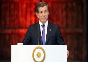 Davutoğlu'ndan İBB Başkan adaylığı açıklaması