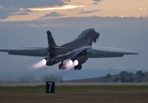 Koalisyon Suriye'deki yerleşimlere yönelik saldırıda misket bombası kullandı 84