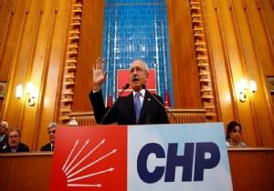 CHP Lideri'nden Erdoğan'a istifa sorusu