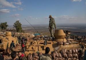 Hatay'da askere saldırı