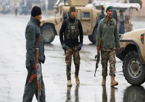 Afganistan'da şiddetli çatışma: 16 ölü