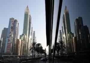 1 metre farkla dünyanın en uzun oteli oldu