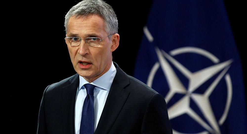 Stoltenberg: Rusya, NATO'yu sevmiyor