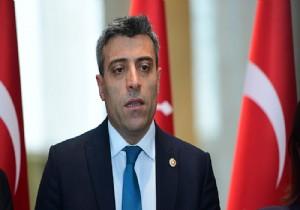 CHP'li Yılmaz'dan partisine eleştiri