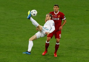 Devler Ligi Kupası Real Madrid'in