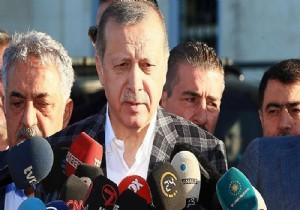 Erdoğan'dan Kılıçdaroğlu ve 72 CHP milletvekiline pankart davası