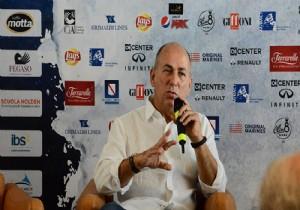 Yönetmen Ferzan Özpetek: Türk dizileri dünyayı sarıyor 96