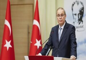 CHP'den 'Tank Palet' açıklaması