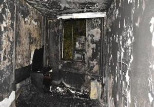 Yapıştırıcı kokladığı iddia edilen asker, oteli yaktı 18