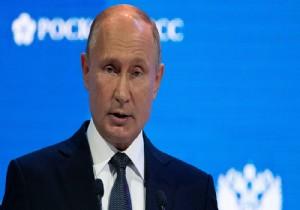 Putin, tüm istihbaratı topladı