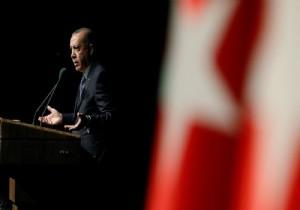 Erdoğan: İzmir'e suyu biz getirdik