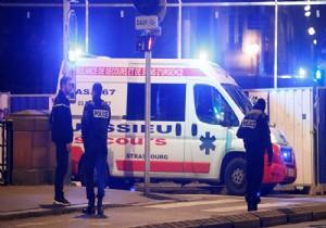 Noel pazarına silahlı saldırı: 4 ölü