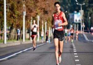 Salih Korkmaz, olimpiyat vizesi aldı