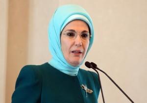Emine Erdoğan'ın 'TOKALAŞ!' ikazı tarihe geçebilir!