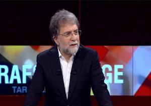 Ahmet Hakan; Seküler İmam!