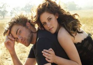 Kristen Stewart Robert Pattinson la Bar��t� m� ?