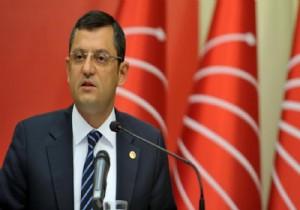 Özel, CHP'nin oy hedefini açıkladı