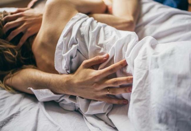 Dağılmış cinsel hastalıklar