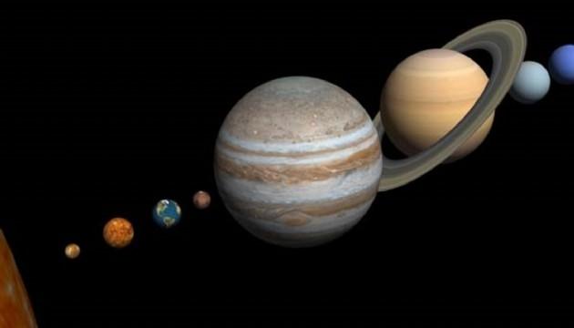 Jüpiter'in yeni halkaları keşfedildi