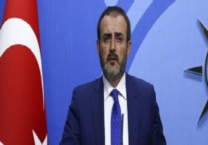 AK Partili Ünal: Kılıçdaroğlu'nun içinde bir diktatör yatıyor