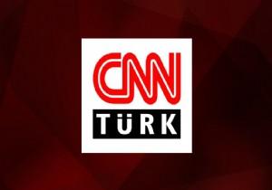 CNN Türk'ten 'İmamoğlu' açıklaması