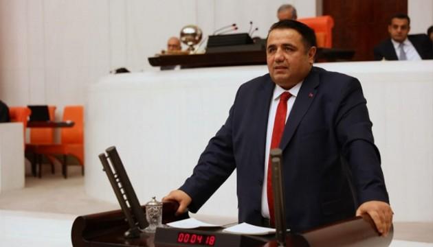 AK Partili vekil: Erdoğan seçilemediğinde kül oluruz!