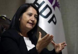 HDP Eş Genel Başkanı Kemalbay: Cesaret ve kararlılıkla kongremize gidiyoruz