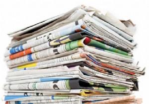 Erken seçim gazetelerin manşetinde