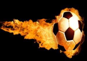Yıldız futbolcu affedildi