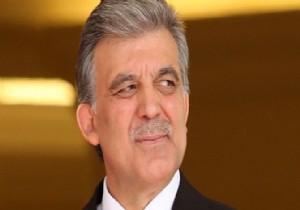 Can Ataklı, Abdullah Gül'ü yazdı