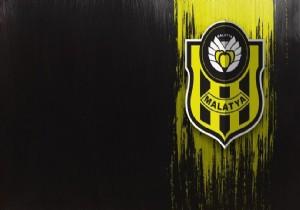 Malatyaspor'a Ganalı orta saha!