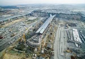 DHMİ 3. Havalimanı için tarih verdi