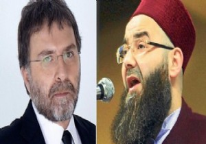 Hakan'dan Cübbeli Ahmet'e yanıt