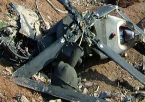 Meksika'da helikopter kazası; 13 ölü, 15 yaralı