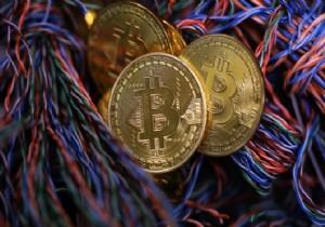 Çeteler kara parayı Bitcoin'le aklıyor