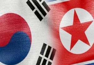Kuzey Kore ile Güney Kore anlaştı!