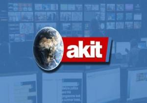 Akit TV'de bir skandal daha: Dekolte giyen kadın tacizcidir